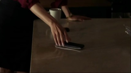 Pretty Little Liars 2x05 The Devil You Know sneak peak 3 - Suprising Phone Call Hq