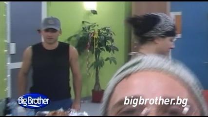 Запиши се за кастинга на Big Brother