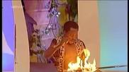 Geschwister Hofmann - Limbo auf Jamaika- 29.03.2014g.