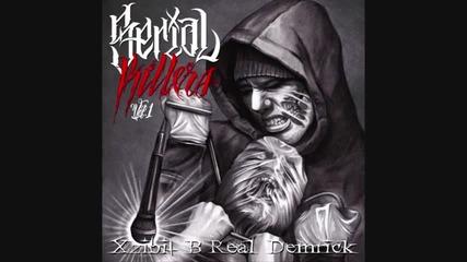 Xzibit ft. B-real & Demrick - Worst Nightmare [prod. by Futuristiks] (serial Killers Vol. 1)