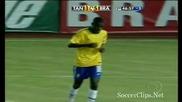 гол на бразилия срещу танзания