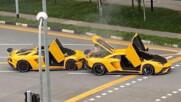 Отиде хубавото возило