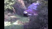 Subaru Leone Wagon & Toyota Hilux