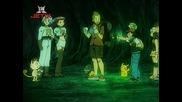 Pokemon 11: Giratina and the Sky Warrior - Гиратина и Небесният Войн Бг Аудио част 2/4