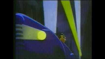 Супермен - Хората куршуми