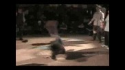 Breakdancers 4