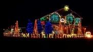 Dubstep Коледна Къща