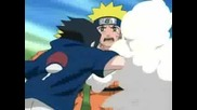 Sasuke Vs Naruto - I Hate You
