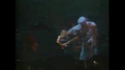 *превод* Iron Maiden - Powerslave