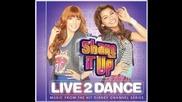 Shake It Up 2: Live to Dance - Make Your Mark - Drew Ryan Scott