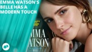 How Emma Watson made Belle less of a victim