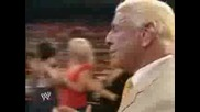Ric Flair Се Пенсионира - Краят На Една Ерa (2)