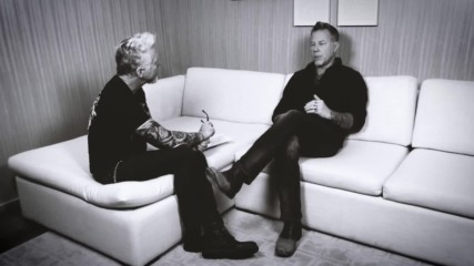 James Hetfield Interview With Jeff Woods, 2016