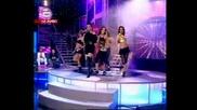 Невероятно Изпълнение На Шанел - Music Idol 2 19.05.08 *HQ*