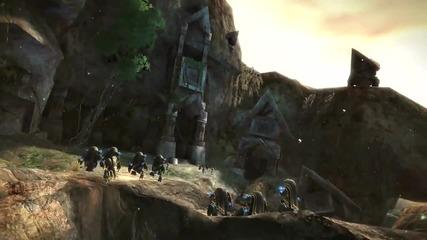 Guild Wars 2 - Official Races Trailer [hd]