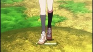 [terrorfansubs] Little Busters! 05 bg sub