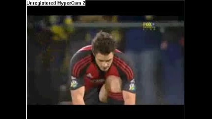 Amazing Kick
