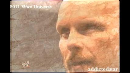 Wwe Universe - Тримата човека, които я правят това което е!