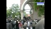 Агресия, Кръв и Насилие в Центъра на София - Виновници Атака