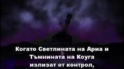 [mushisubs] Saint Seiya Omega - 28 bg sub [480p]