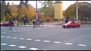 Очевидец В България - обратен завой - 1