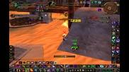 Destro Lock/resto Druid Mirror match ! 3.3.5