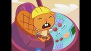 Happy Tree Friends - Whos To Flame