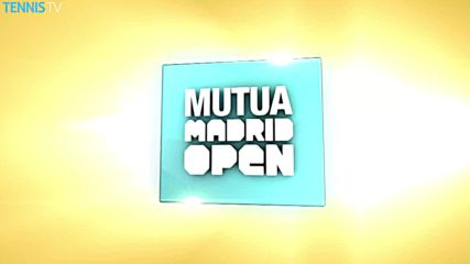 Mutua Madrid Open 2016 - Tuesday Highlights