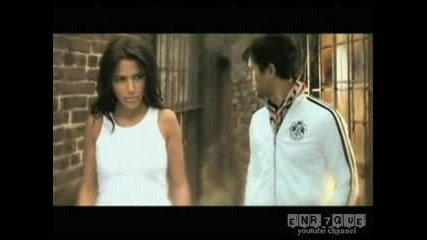 Enrique Ft Nadiya - Tired Of Being Sorry