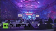 China: Alibaba steams towards $14 bln sales record on Singles Day