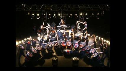 Les Tambours Du Bronx - Tchi Tchi Ou La Mort