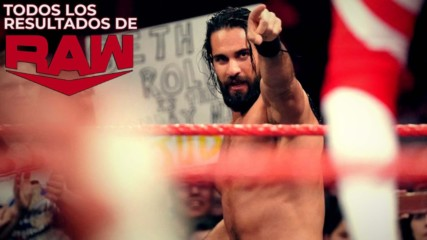 REVIVE Raw en 6 (MINUTOS): WWE Ahora, Feb 24, 2020