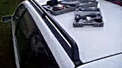 Hertz Es 380 - Бас Каса В Кола