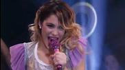 Violetta 3- Violetta- Quiero (част 2) + превод