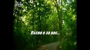 Август - Василис Карас (превод) video by S4e ( Nikos Respect )