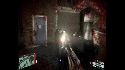 Crysis 2 My Gameplay Pc