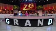 Ljubica Mojsovska - Da te volim - Dobro jutro lepi moj - (Live) - ZG 2013 14 - 15.02.2014. EM 19.