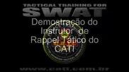 S.W.A.T.  Rappel Част 2