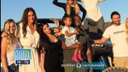 Caitlyn Jenner Shares Father's Day Family Photo