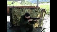 Стрелба с Ас Вал