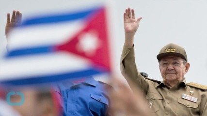 Cuba Shows Pride With Symbolic Mass Weddings