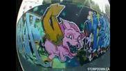 Sdk Graffiti part3