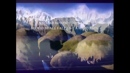 Summoning - Farewell (lyrics)