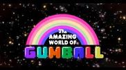 Нeвероятният свят на Гъмбол - Christmas