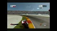 Motogp 08 (pc) - Toni Elias at Valencia