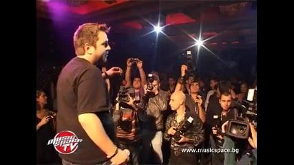 Предстоят вторите годишни награди Best DJ & Best Club of Bulgaria 2011