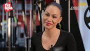 Супер Сериите С05 Еп04 - Съни Дунчева разбива митовете за това как трябва да тренира една жена