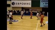 Тангра Тийм - Аматьорски Баскетболен Отбор