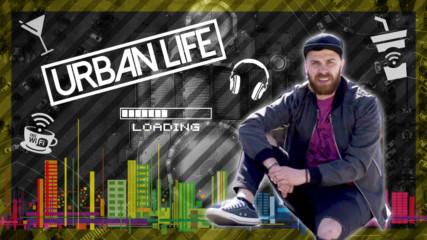Къде, кога и какво най-яко в града? URBAN LIFE ще ти покаже съвсем скоро!