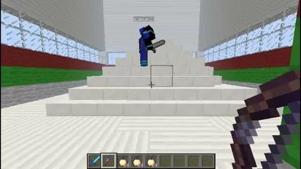Minecraft server 1.6.4
